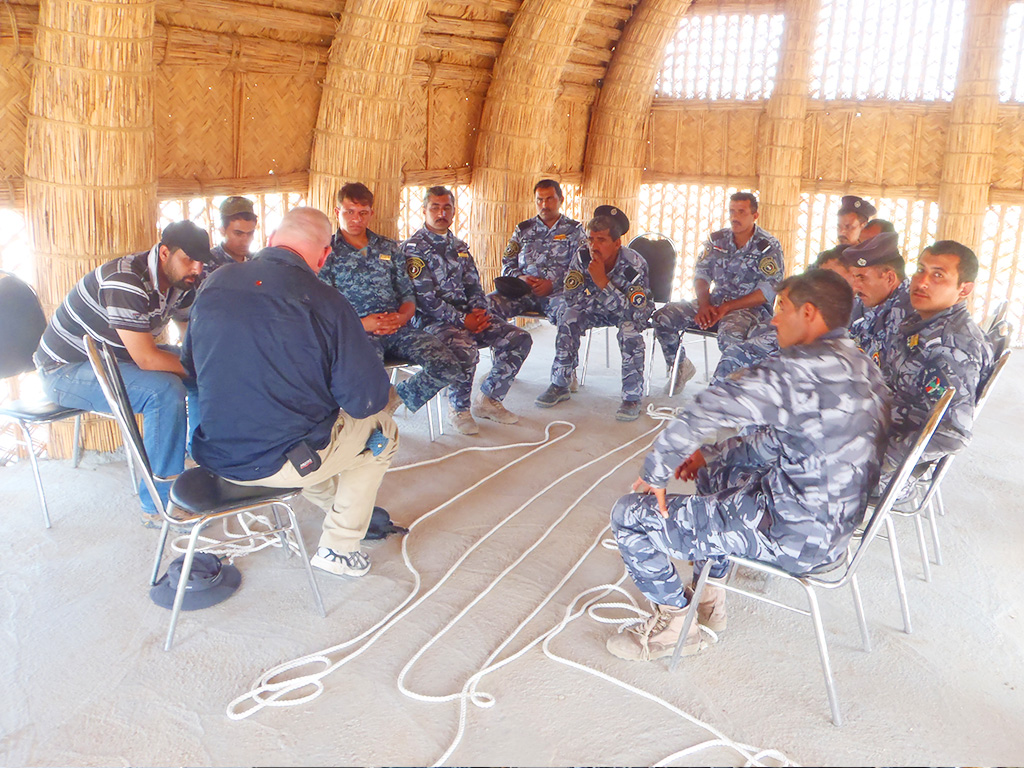 Marine Training Courses